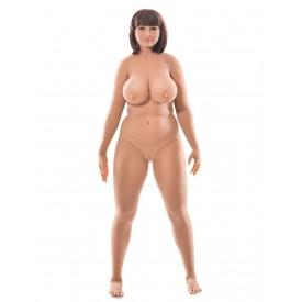 Реалистичная кукла-брюнетка Ultimate Fantasy Dolls Mia